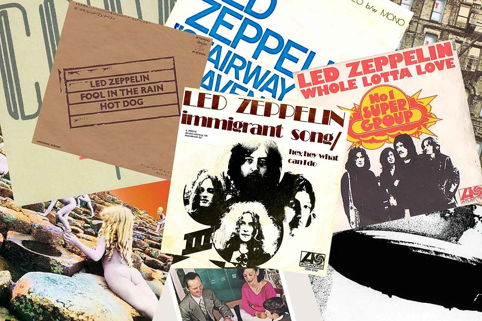 The Best Song From Every Led Zeppelin Album