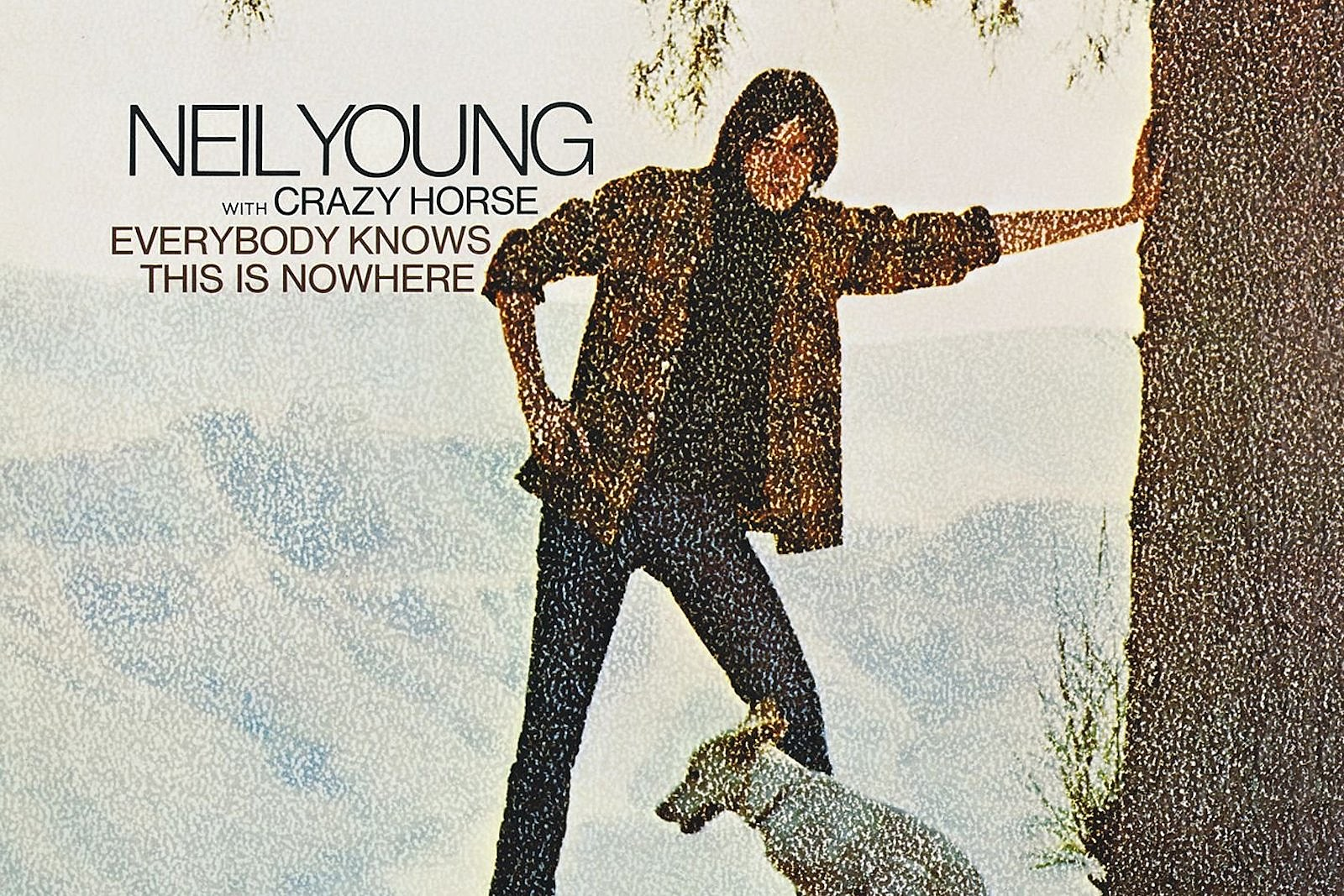 50 Years Ago: Crazy Horse Debut on Neil Young's 'Everybody Knows This Is Nowhere'