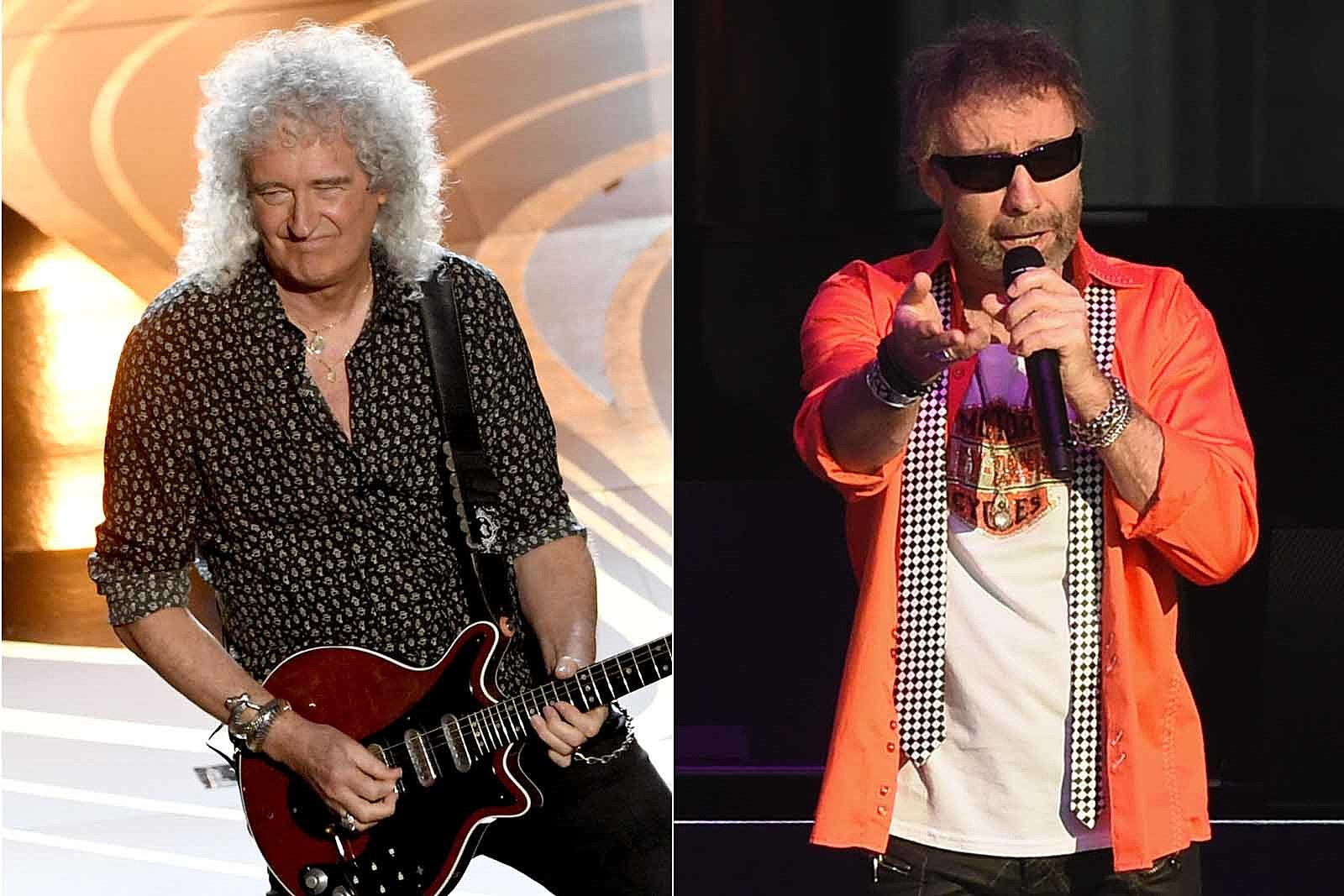 Queen Split With Paul Rodgers Because 'He Was His Own Man'
