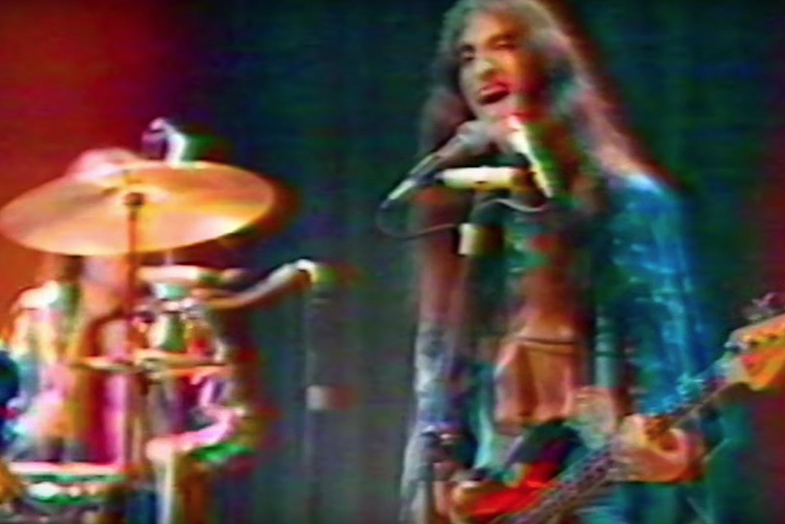 45 Years Ago: Rush's First U.S. Show Becomes a Complete Disaster