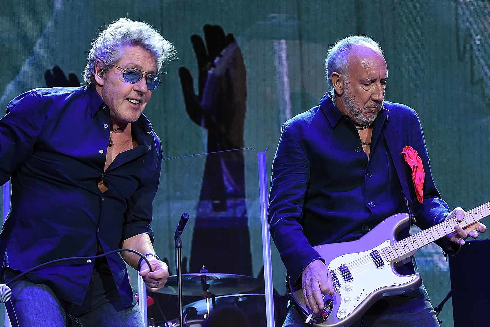 The Who's Orchestral Moving On! Tour Kicks Off in Grand Rapids: Set List, Videos
