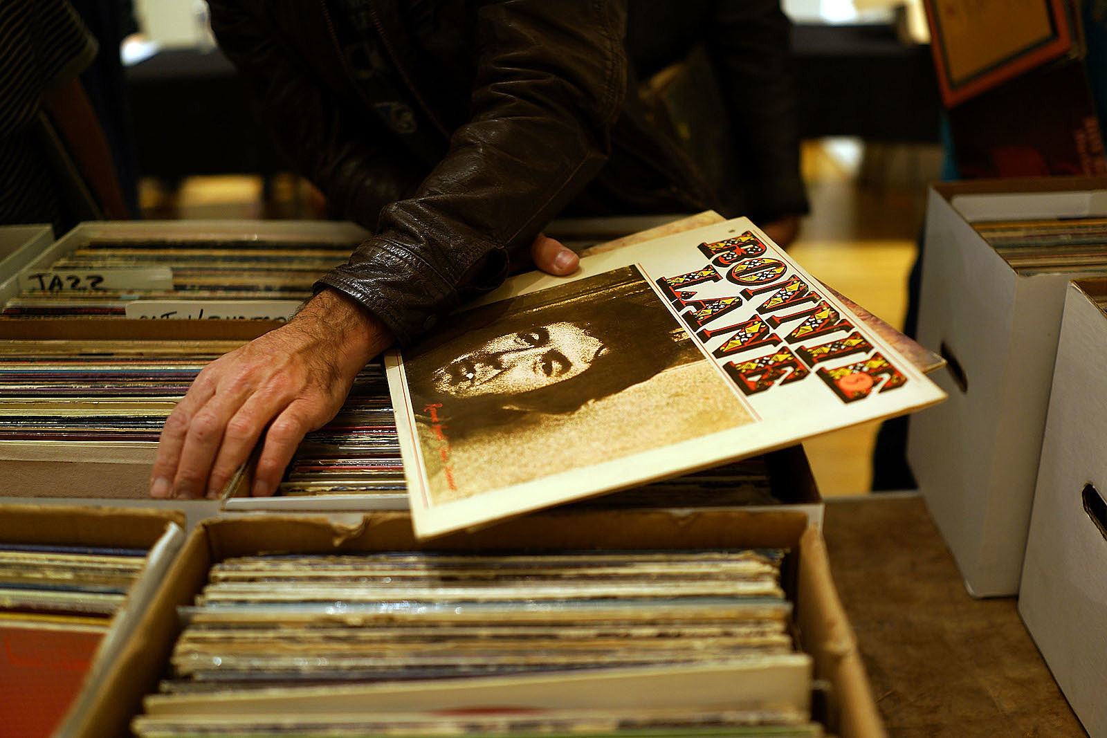 How Is the Resurgence of Vinyl Impacting Our Environment?