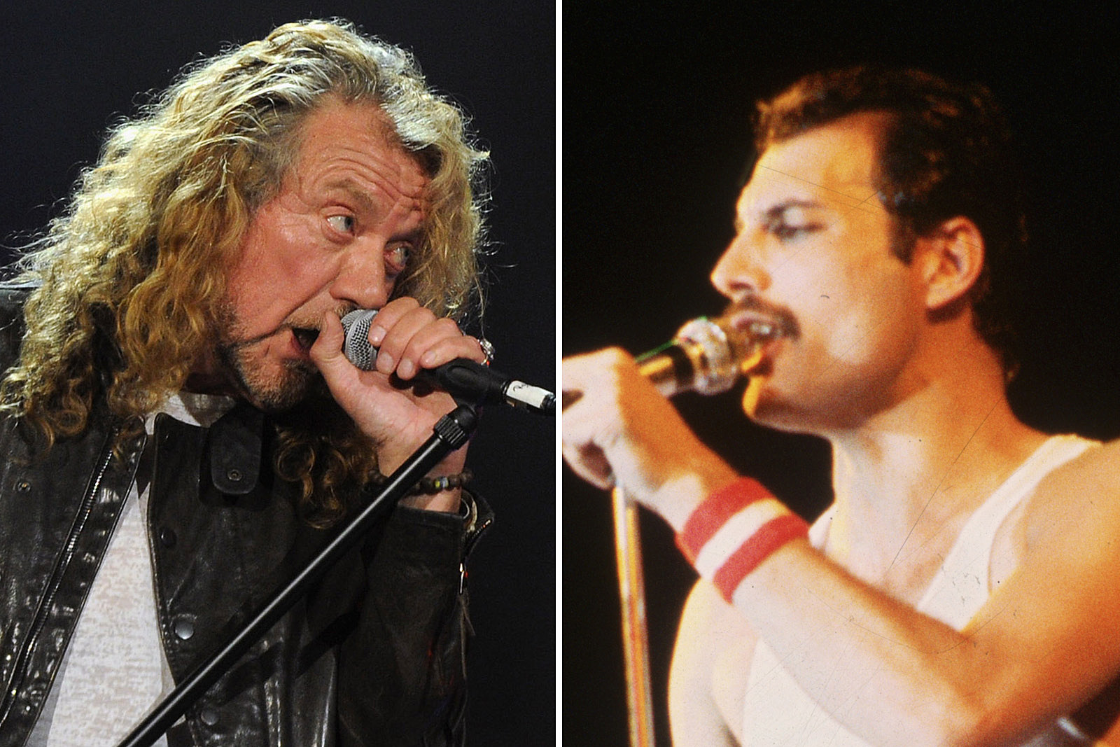 Most Requested Funeral Songs List Topped by Queen, Led Zeppelin
