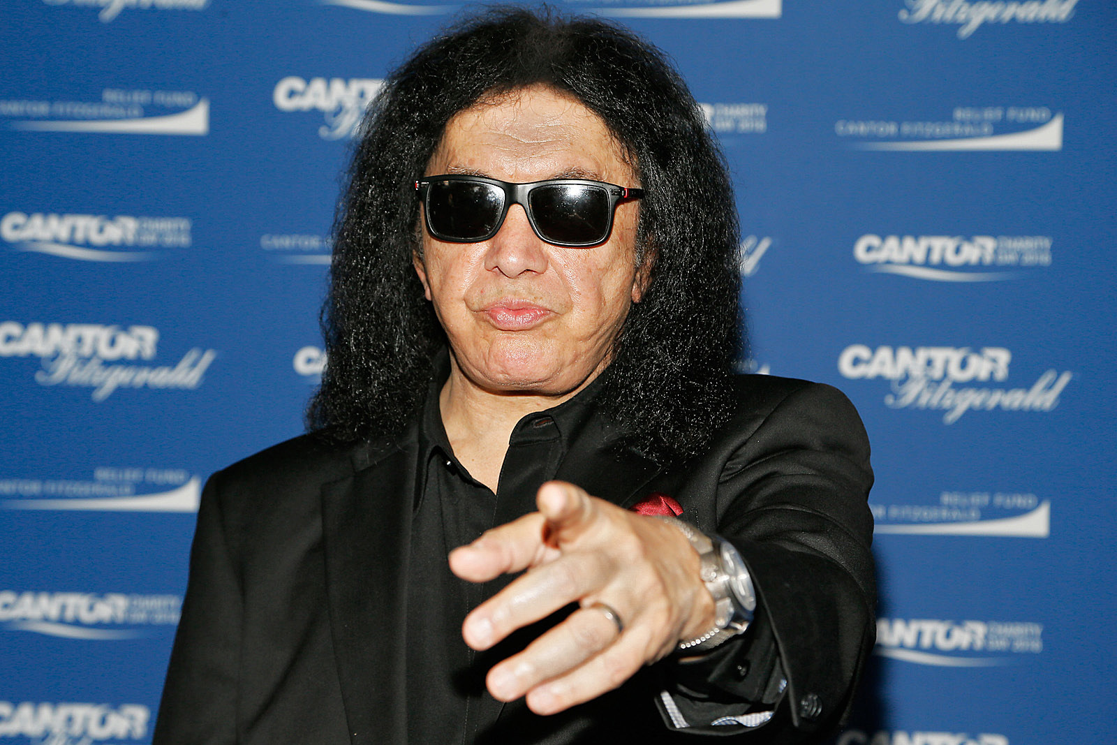 Gene Simmons Says It's Not Just Rock That's Dead