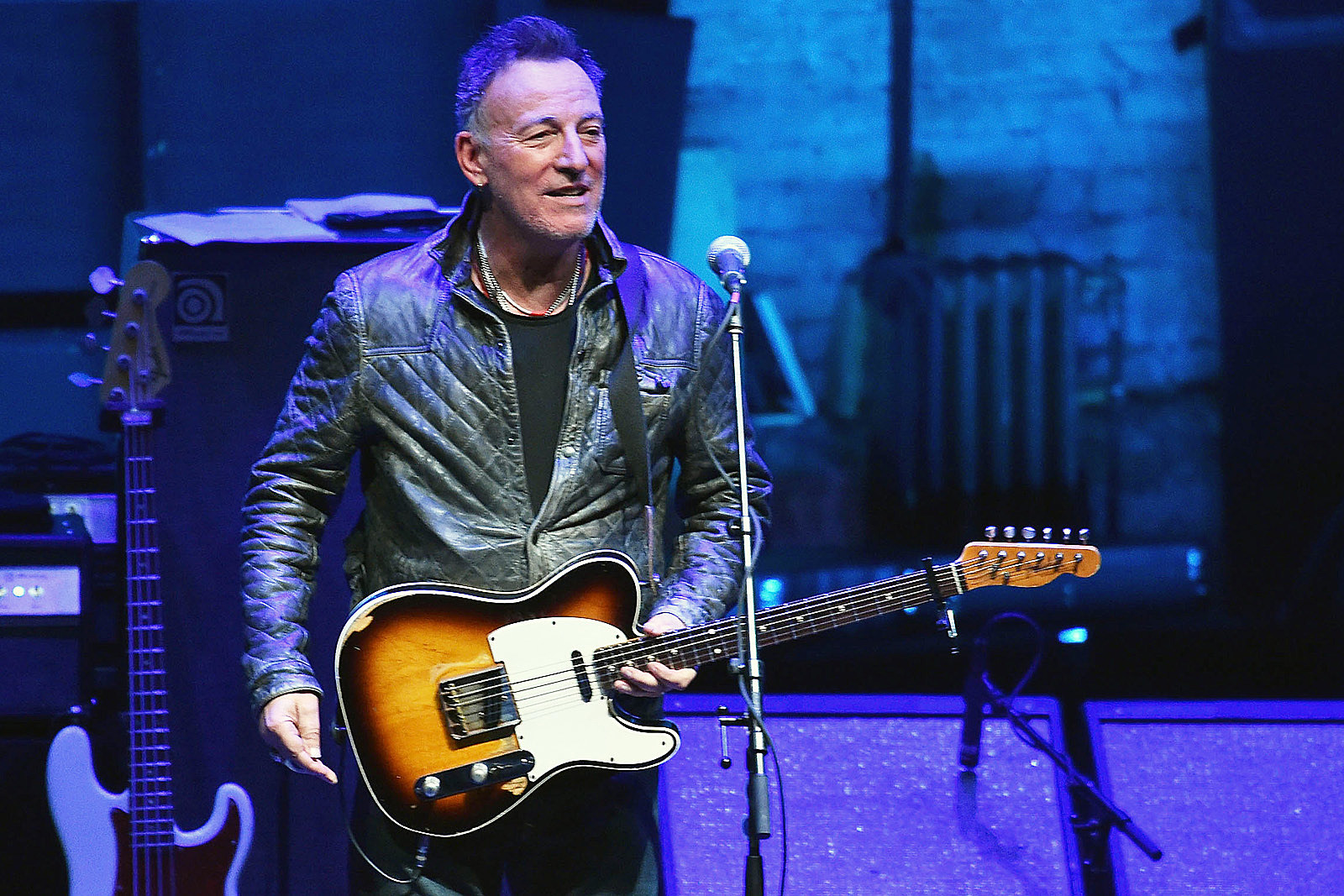 How Bruce Springsteen Saved Asbury Park Documentary