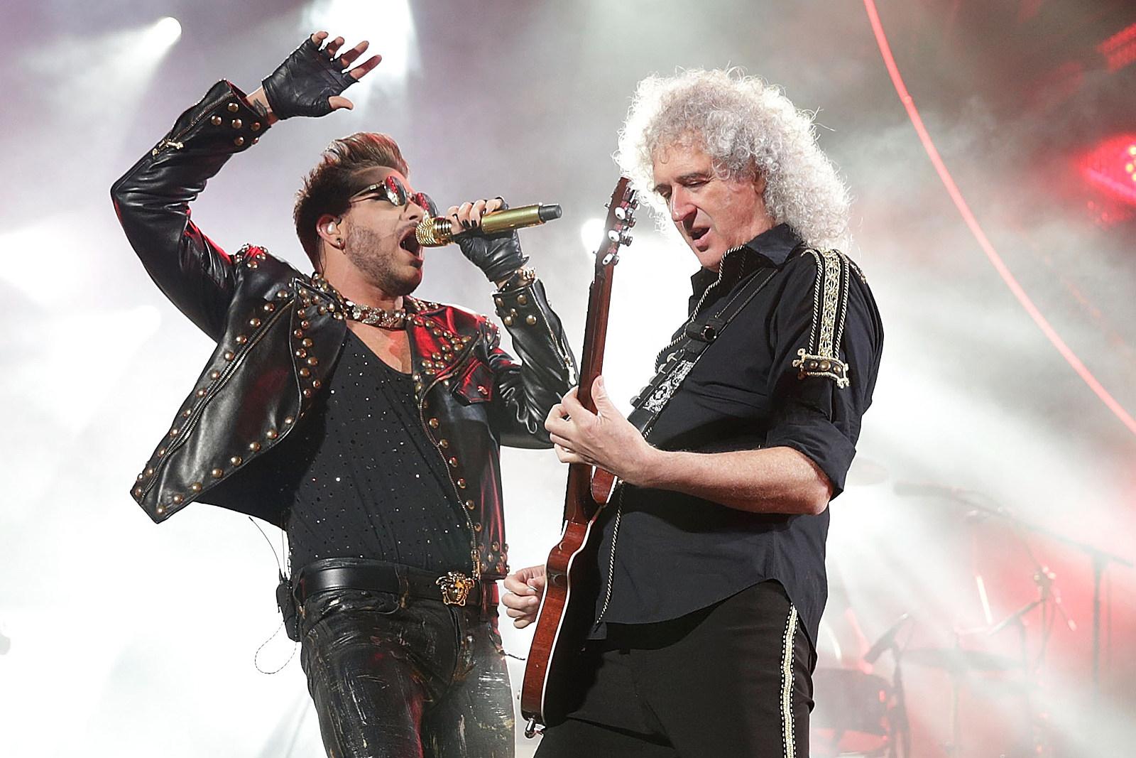 Adam Lambert Says 'Bohemian Rhapsody' Sequel 'Doesn't Make Sense'