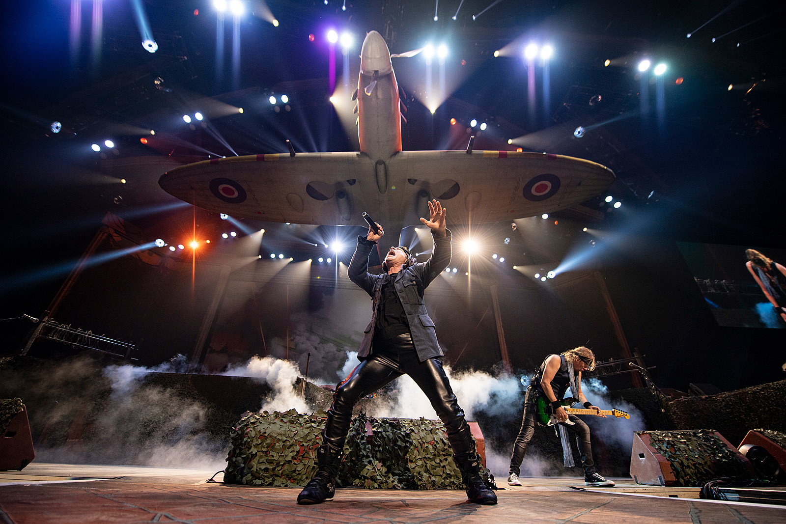 Iron Maiden Kick Off 2019 North American Tour – Set List, Videos, Photos