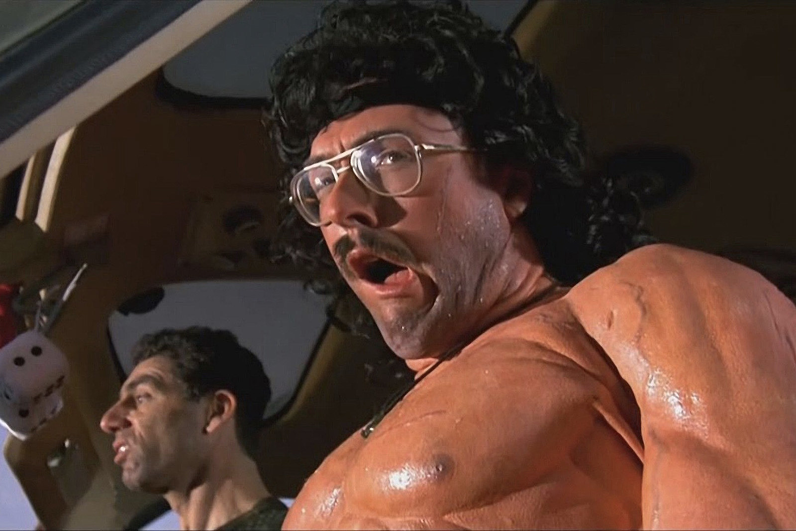 30 Years Ago: 'Weird Al' Yankovic's 'UHF' Becomes a Cult Classic