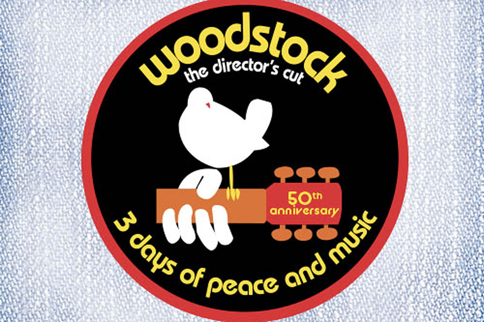 'Woodstock' Movie to Be Shown in Theaters for One Night