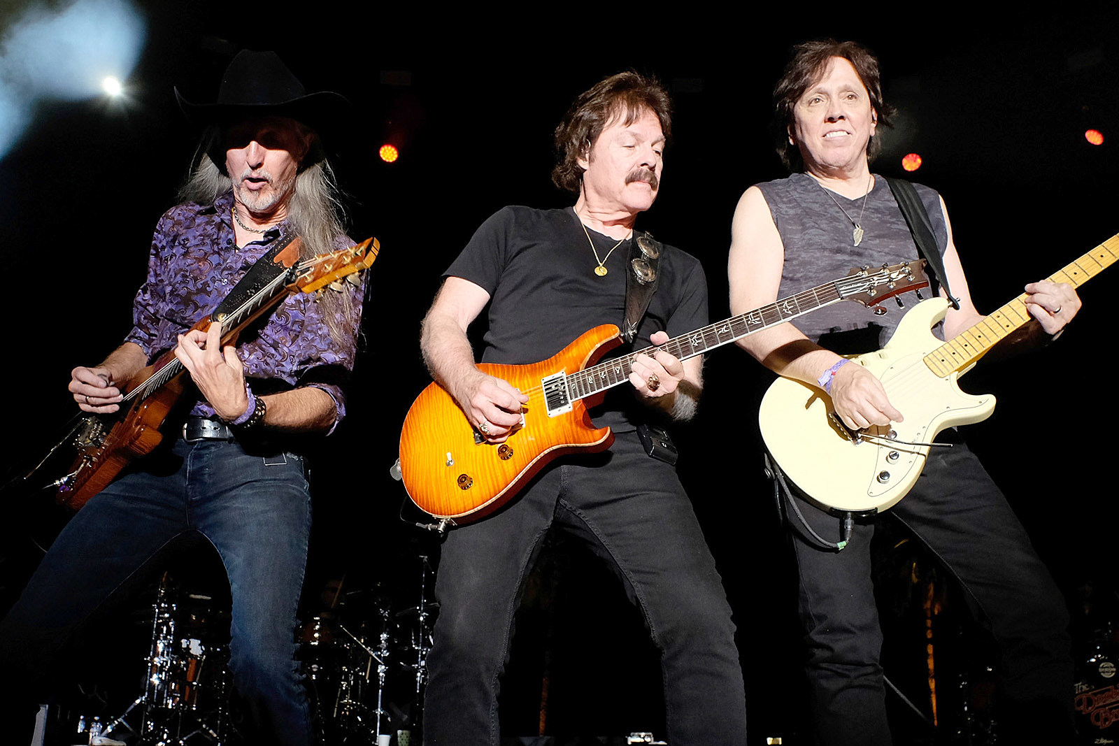 New Doobie Brothers Music to Be Released in 2020