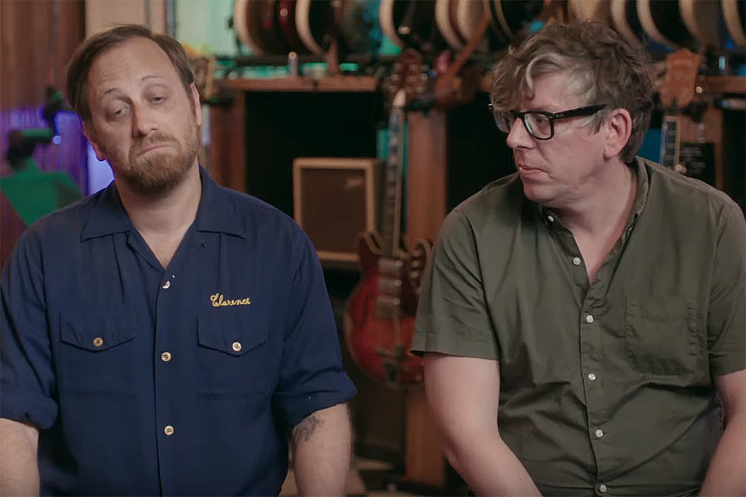 Watch the Black Keys Fail as Masterclass Instructors