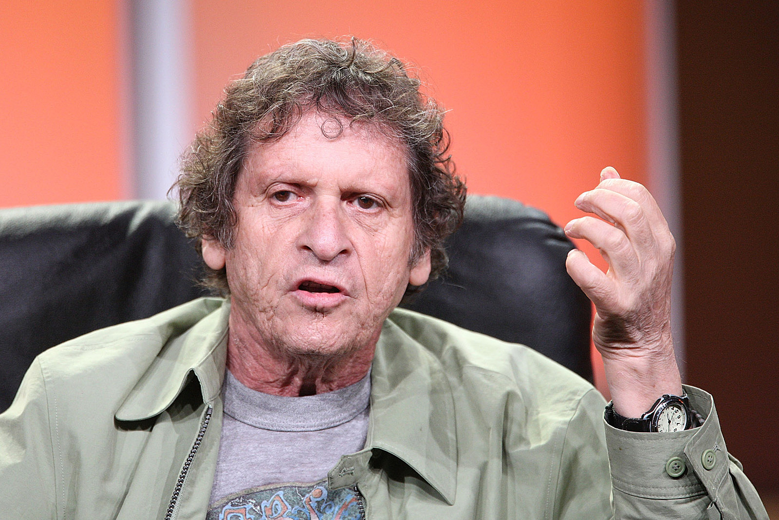 Counterculture Icon Paul Krassner Dead at 87