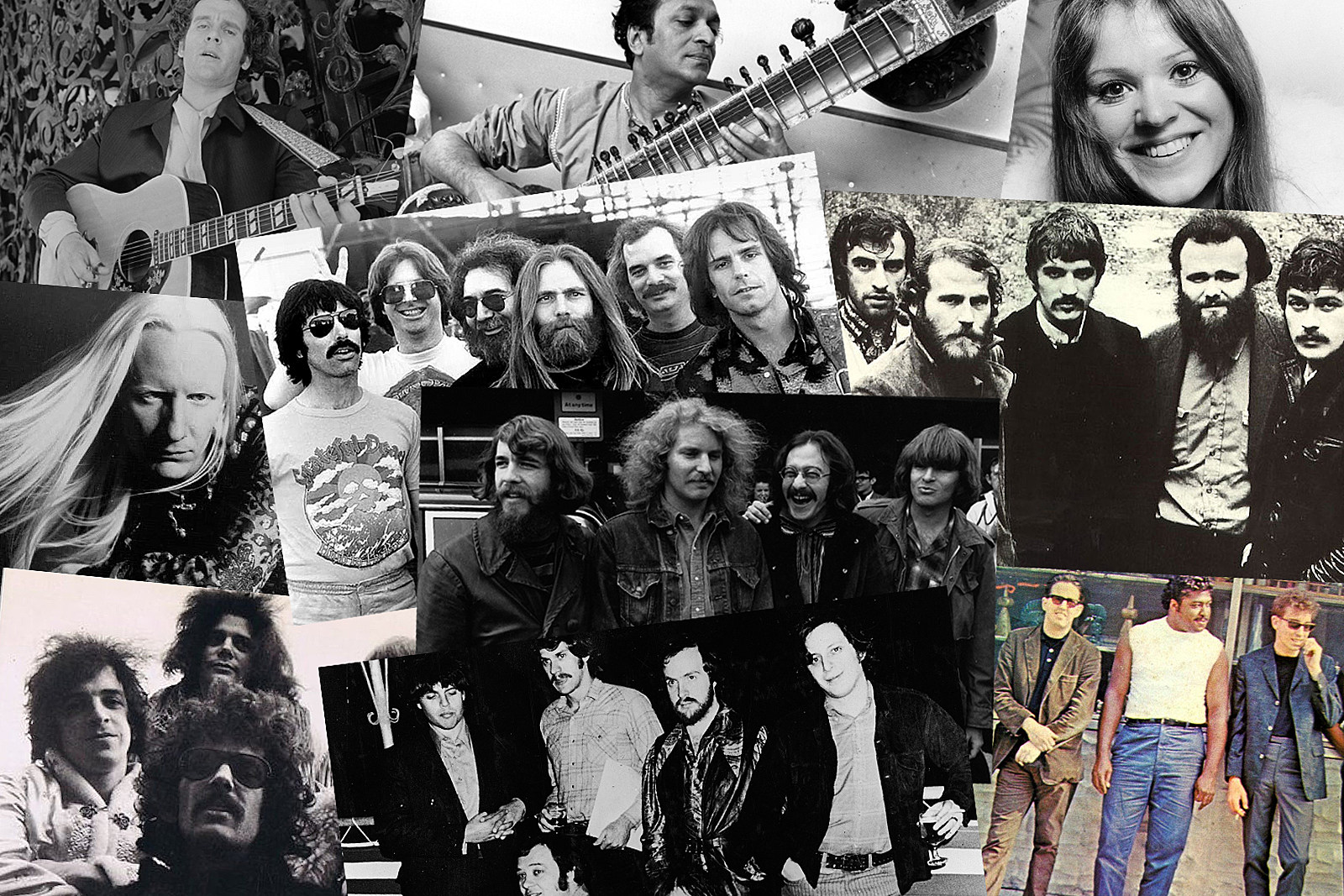 10 Artists You Didn't Know Played Woodstock