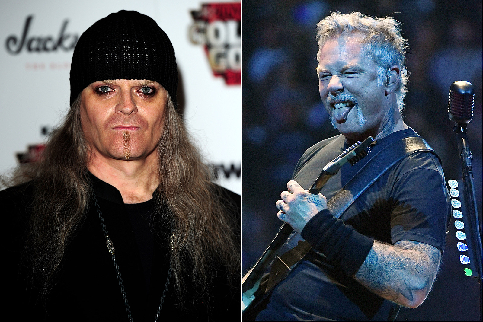 Celtic Frost Frontman Says Metallica 'Butchered' His Songs