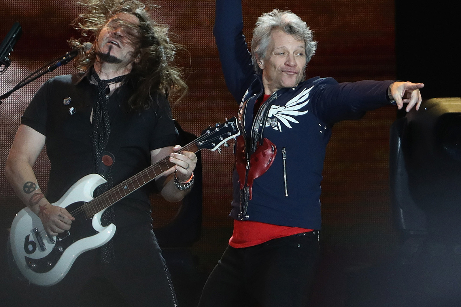 Why Bon Jovi Decided to Get Political on 'Bon Jovi 2020'