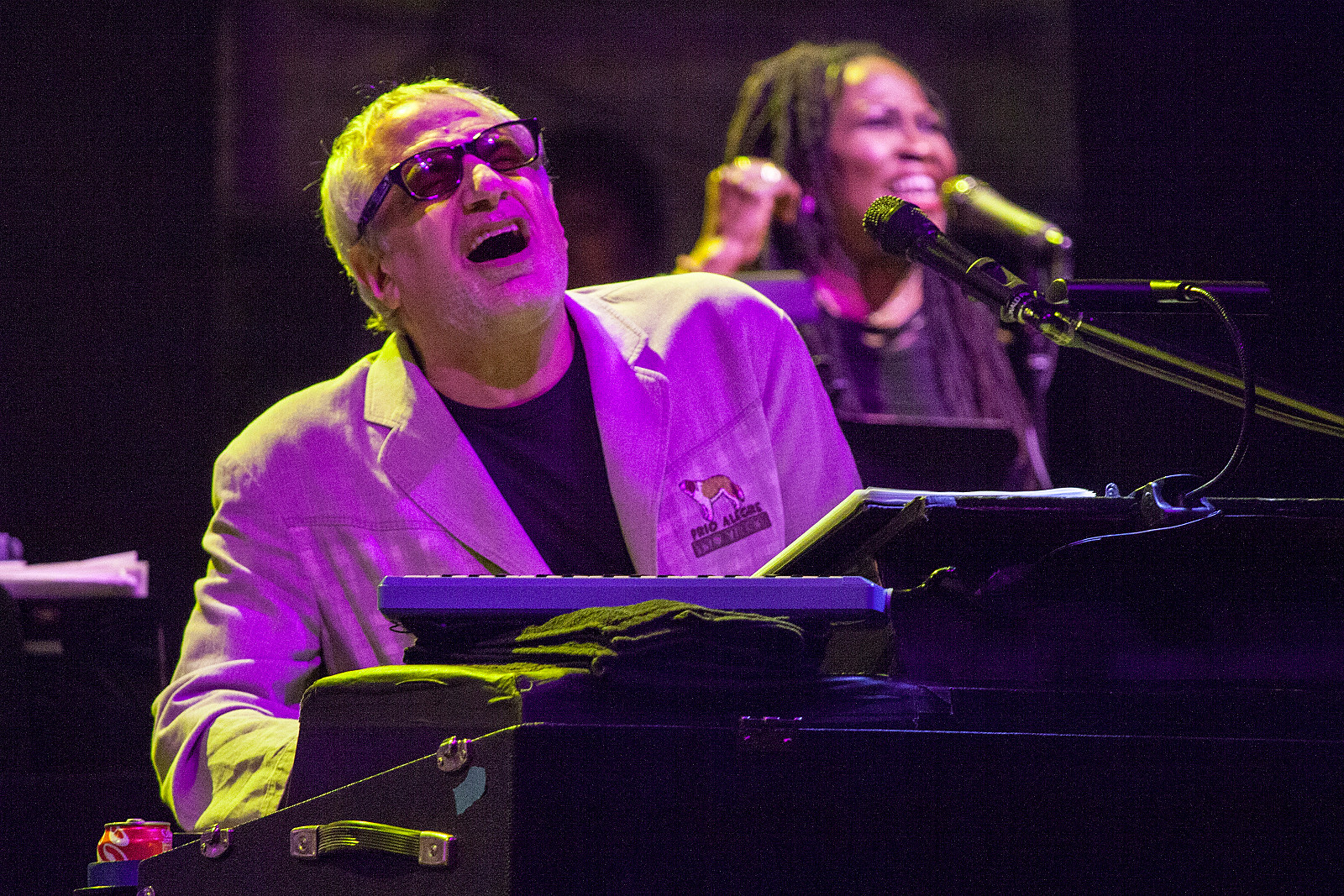 Steely Dan Launch 'Sweet' Tour: Set List and Video