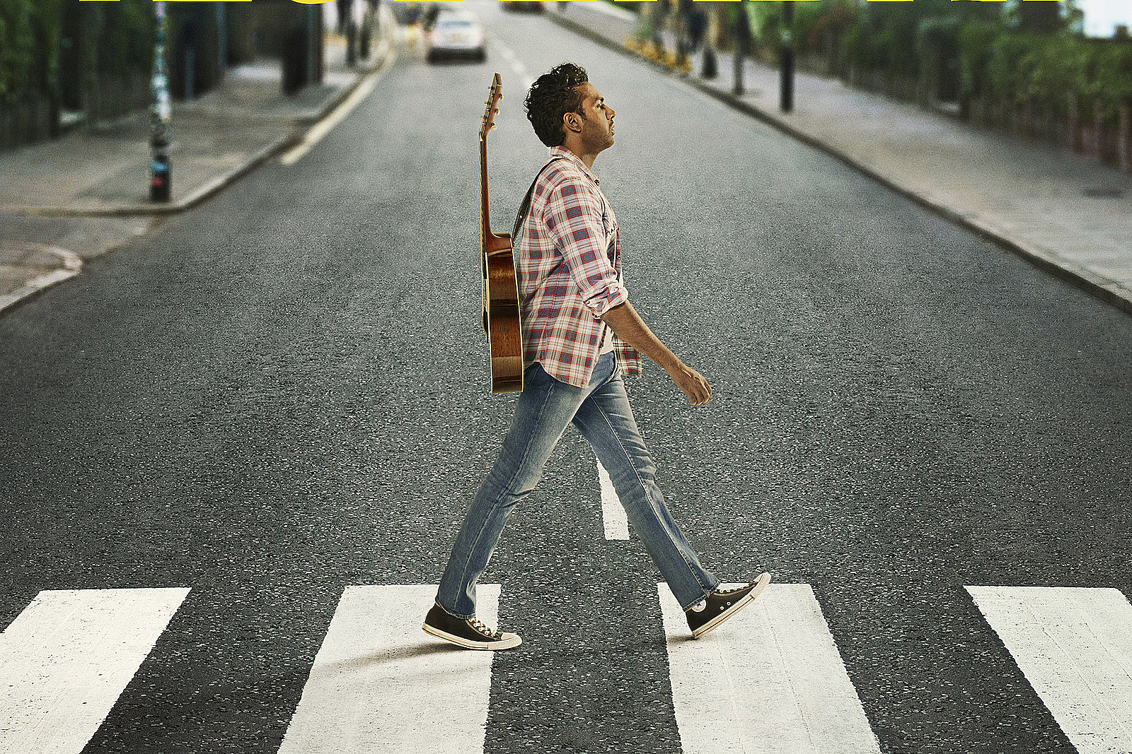 Beatles-Inspired 'Yesterday' Movie's Home Video Release Announced