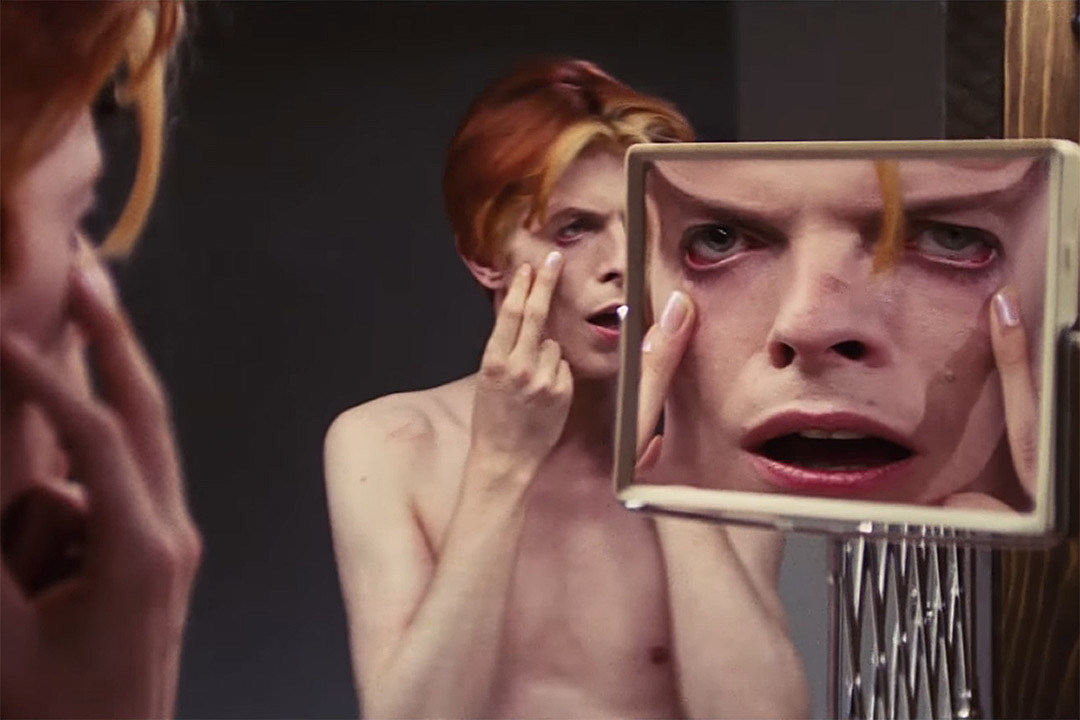David Bowie's 'The Man Who Fell to Earth' Returns as a TV Show