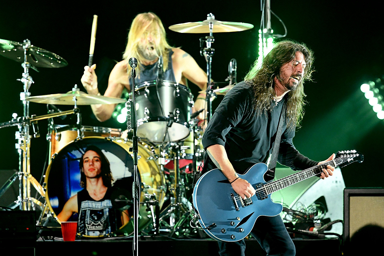 Foo Fighters Aim to Start Work on New Album Next Month