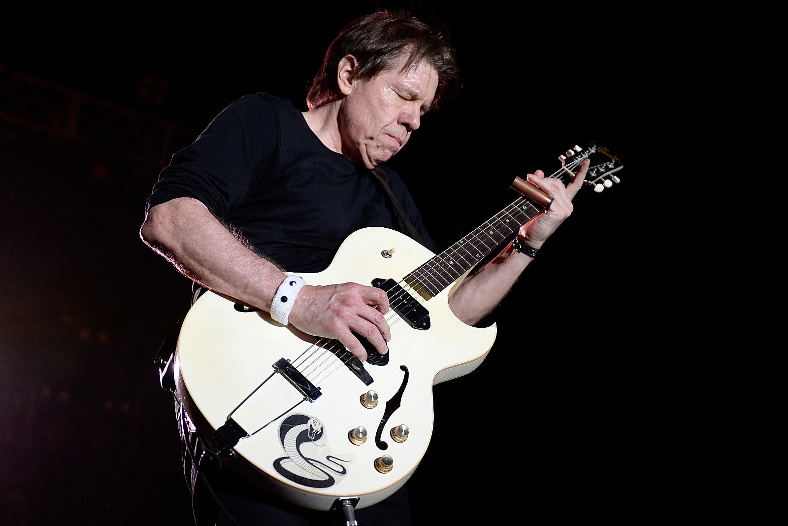 George Thorogood Remembers Playing 50 States in 50 Days: Exclusive Interview