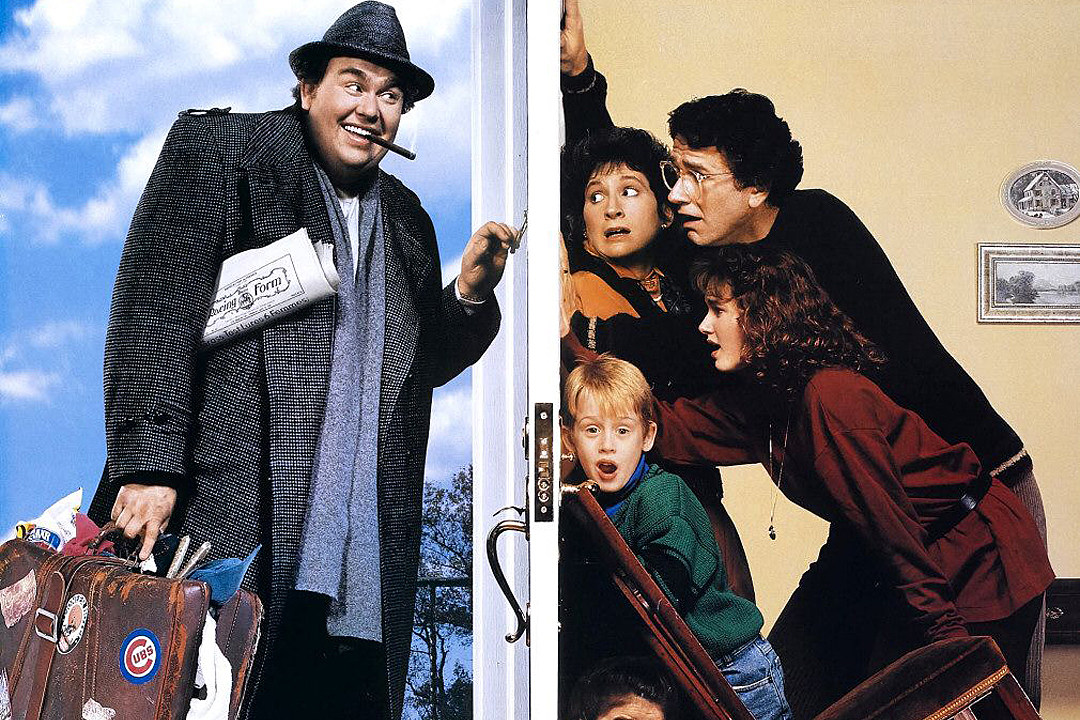 30 Years Ago: John Candy Brings Laughs, Sweetness and Pathos to 'Uncle Buck'