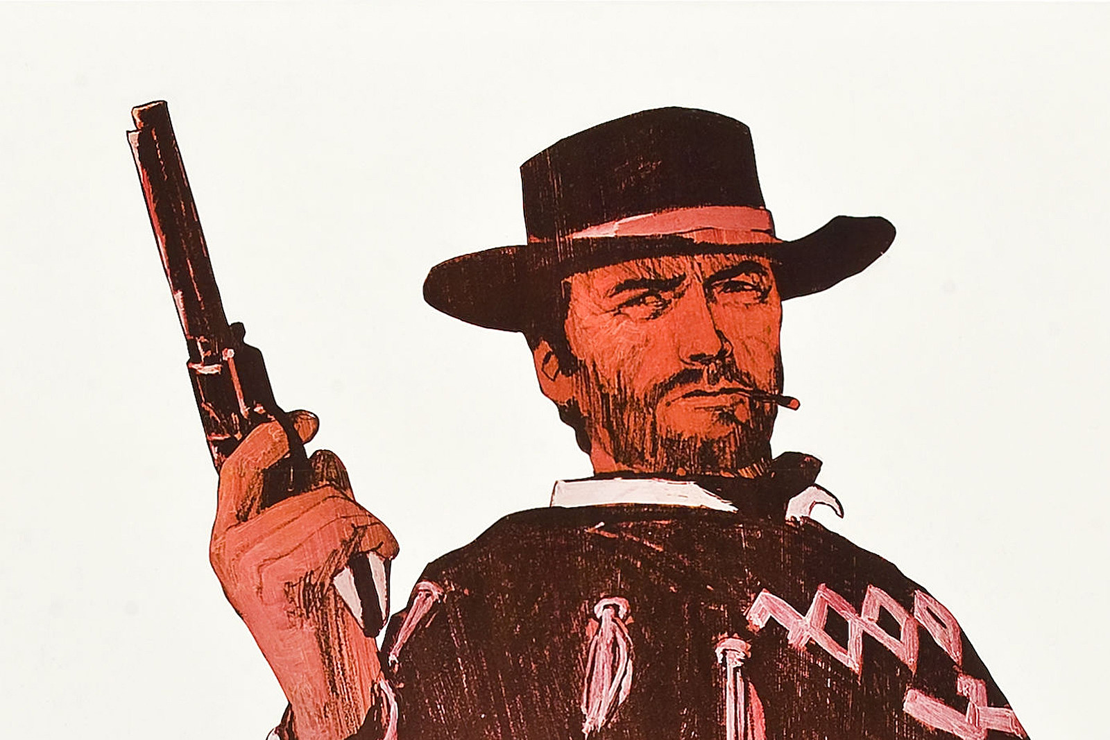 55 Years Ago: 'A Fistful of Dollars' Creates the Spaghetti Western