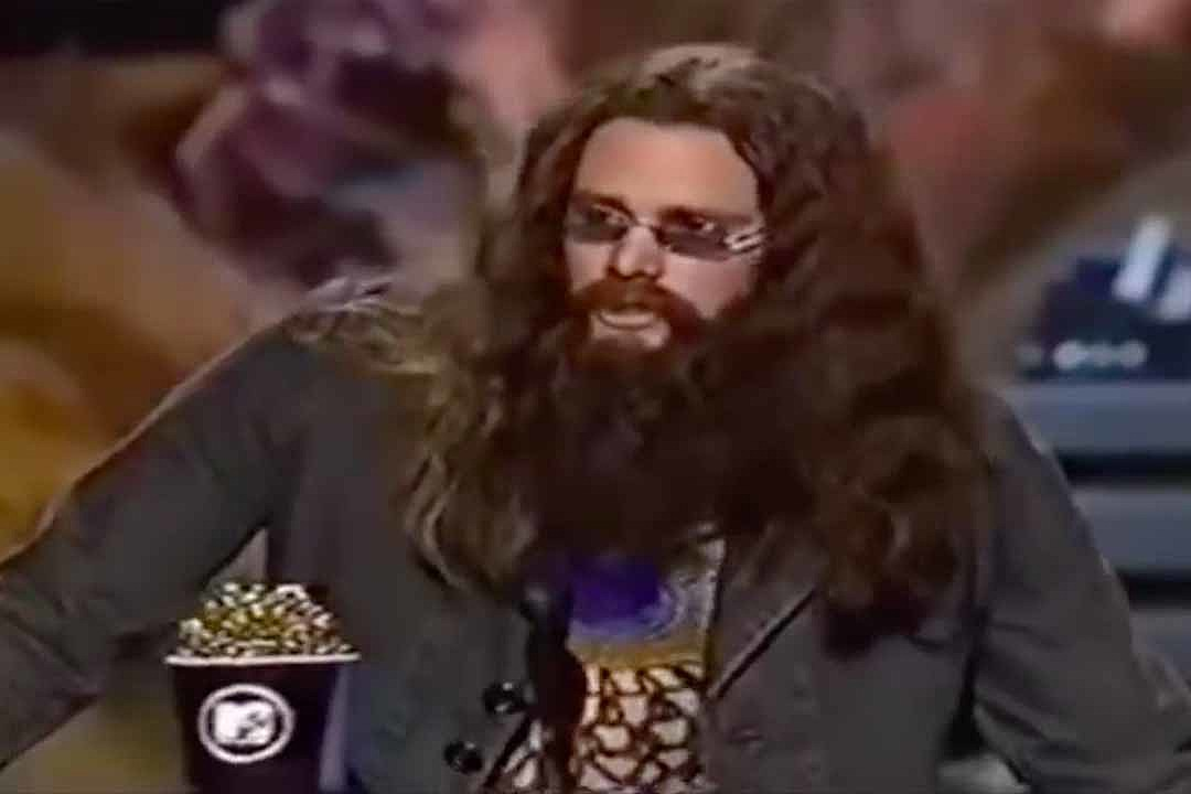20 Years Ago: Jim Carrey Asks MTV to Play More Foghat