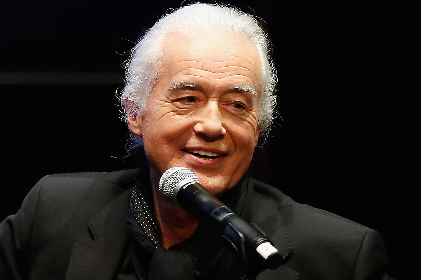 Jimmy Page Takes a Deep Career Dive in New 'Anthology' Book