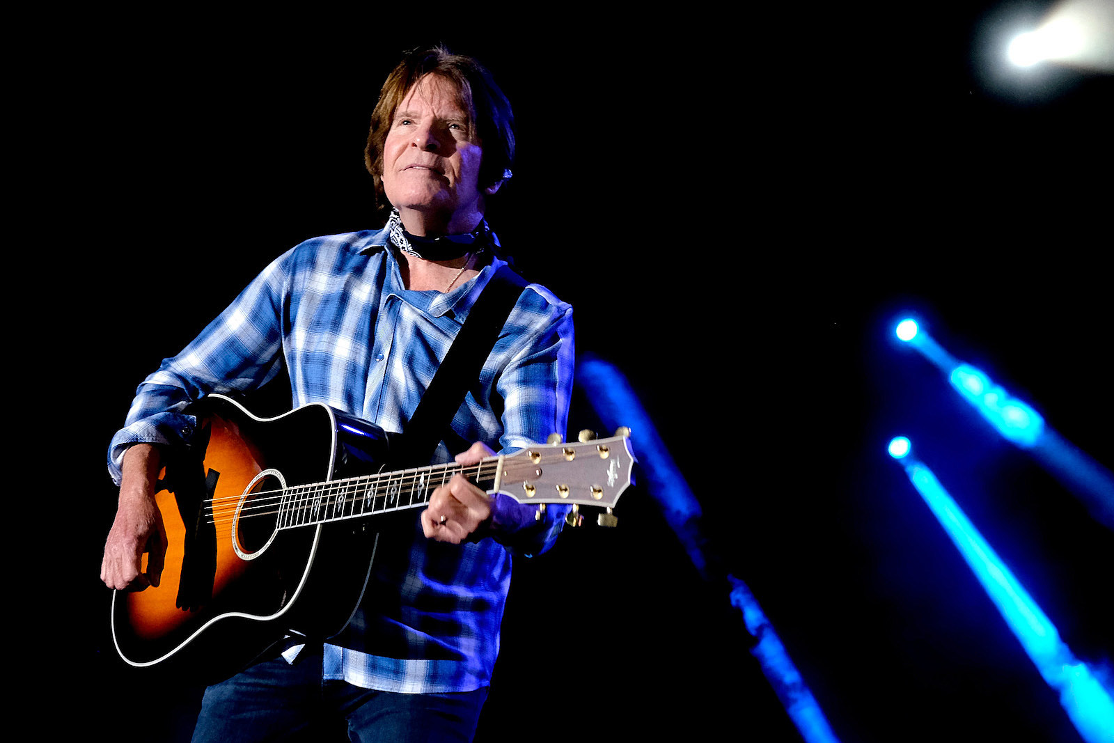 John Fogerty Still Doesn't Own His Old Creedence Songs: Exclusive