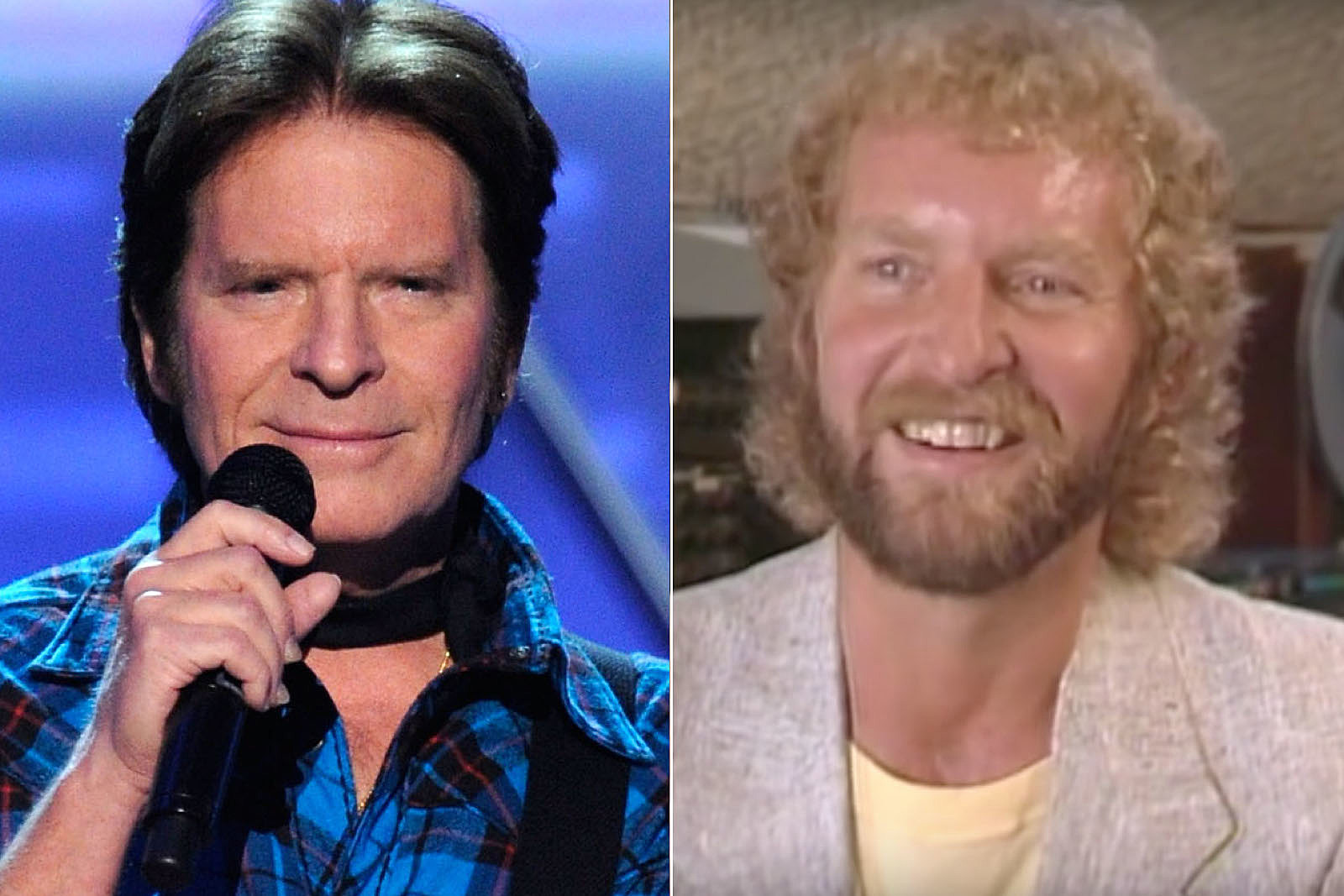 How John Fogerty Finally Found Peace With His Late Brother Tom: Exclusive