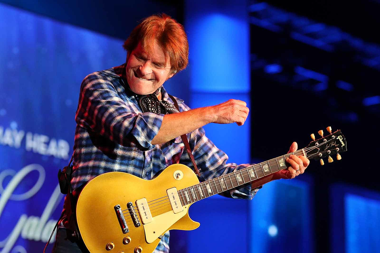 John Fogerty Looks Back at His 50-Year Trip: Exclusive Interview