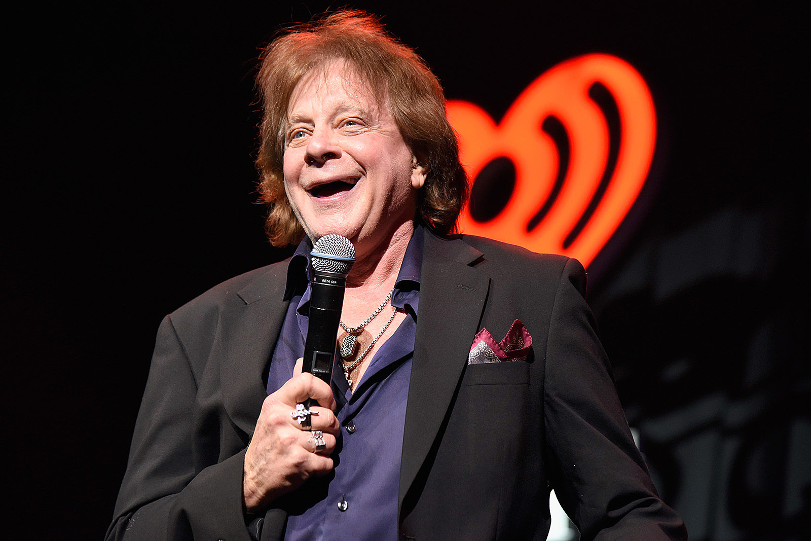 How Eddie Money Overcame His Lifelong Struggle with Alcoholism