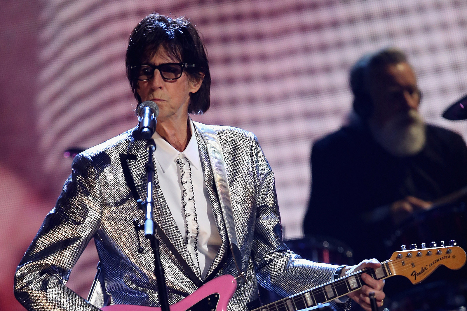 Cars Frontman Ric Ocasek Died After Unnamed Surgical Procedure