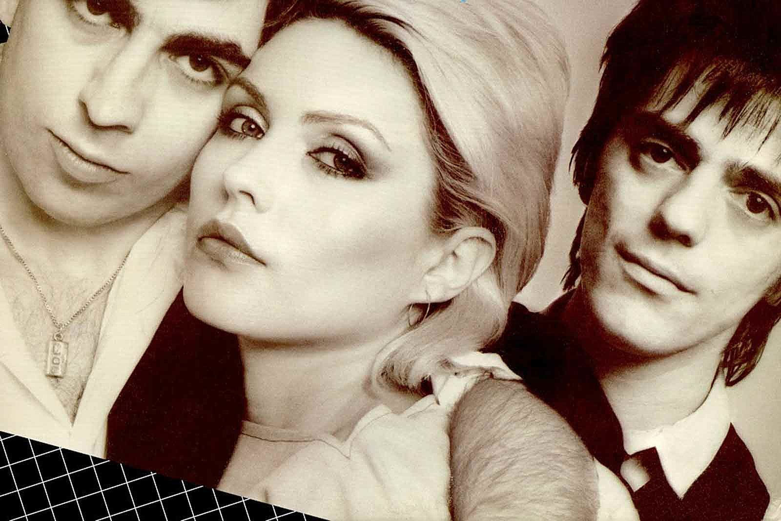40 Years Ago: Blondie Follow Up Breakthrough With Eclectic 'Eat to the Beat'