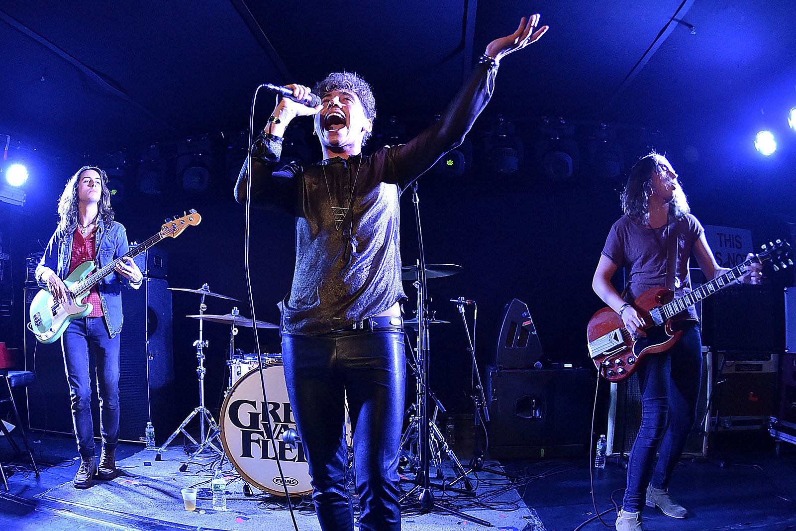 Listen to Greta Van Fleet's New Song 'Always There'