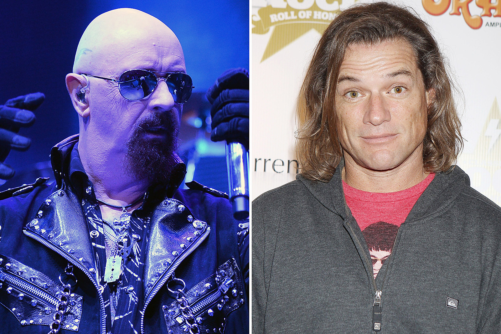 Judas Priest Once Asked Whitfield Crane to Replace Rob Halford