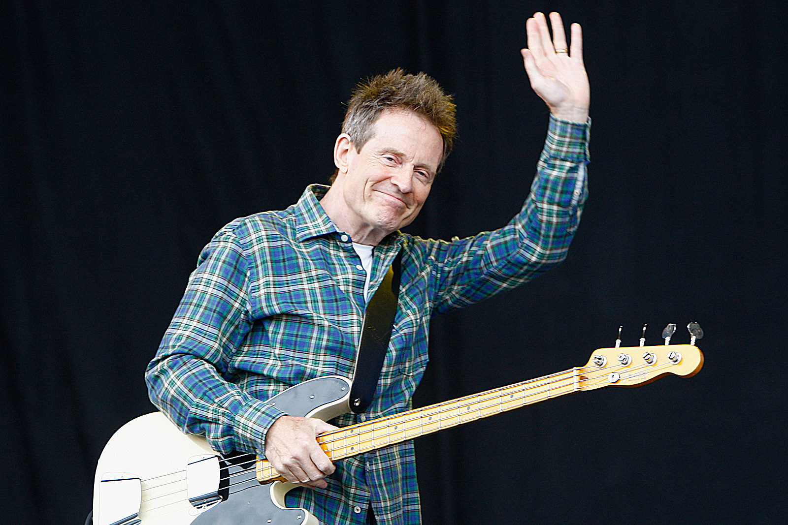Why John Paul Jones Won't Do Any More Solo Albums