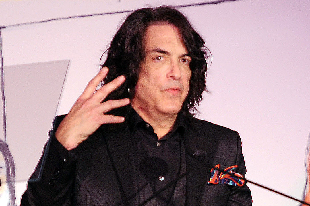Paul Stanley on Odessa Mass Shooting: 'Prayers Are Not Enough'