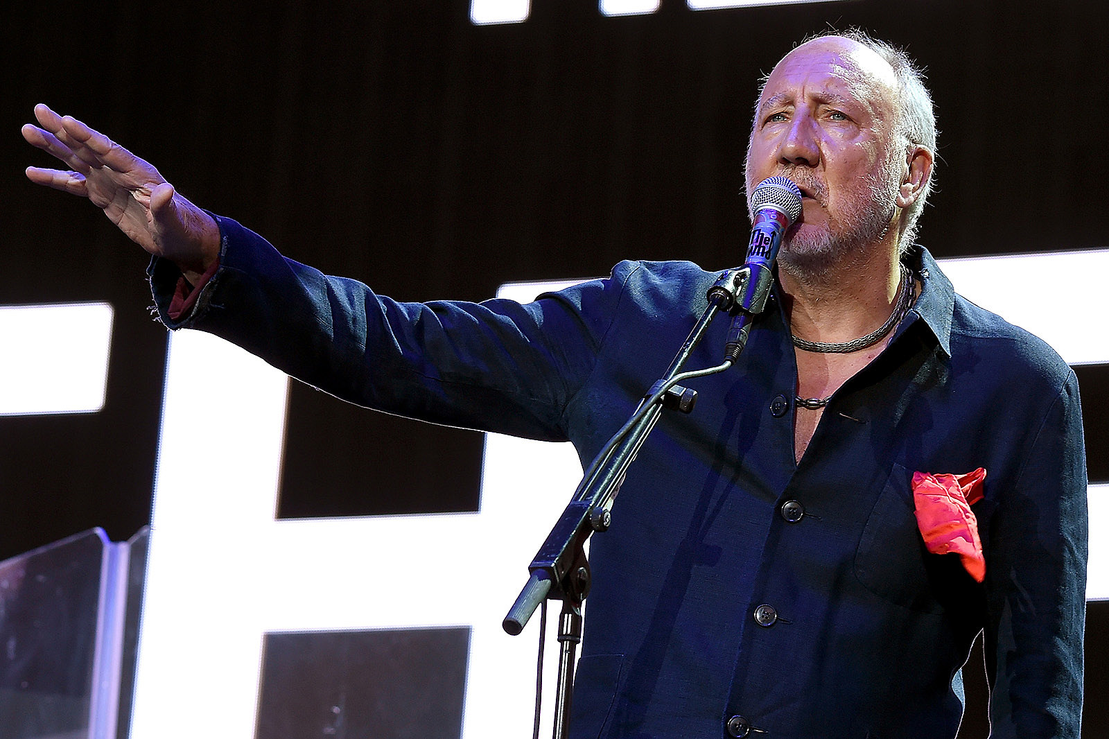 Pete Townshend Says Rock Isn't Dead, But Guitar-Based Rock Is