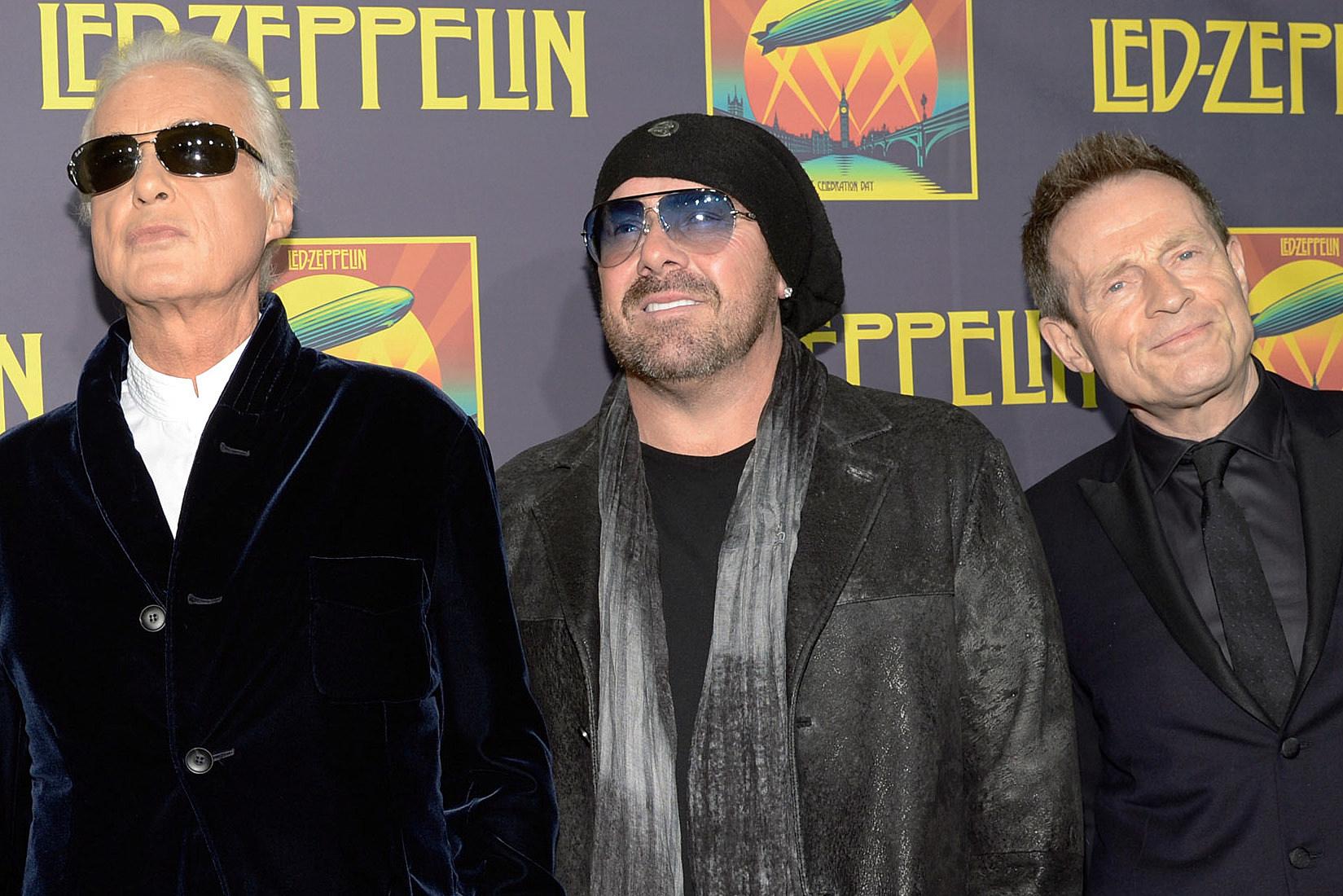 End of Post-Led Zeppelin Band Left Jason Bonham 'More Devastated'