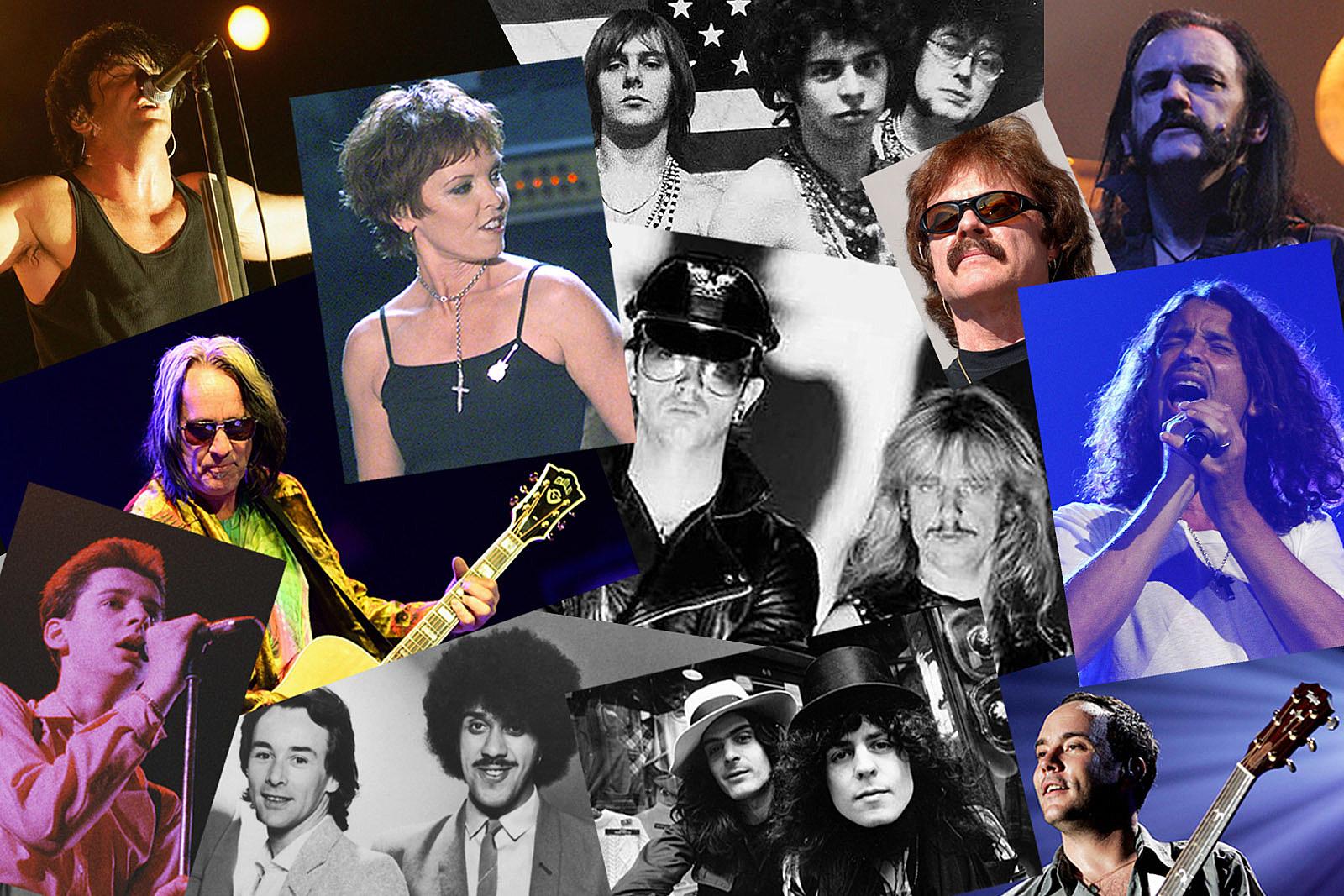 Doobie Brothers, Judas Priest, Soundgarden Lead New Rock Hall Nominations