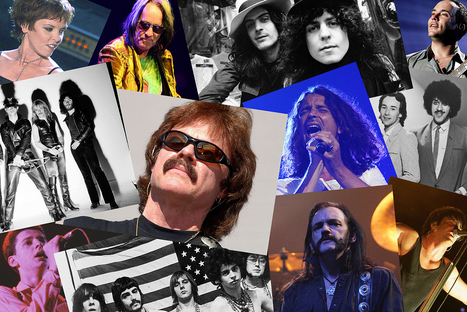 Rock & Roll Hall of Fame 2020 Nominees: Our Writers Answer Five Big Questions