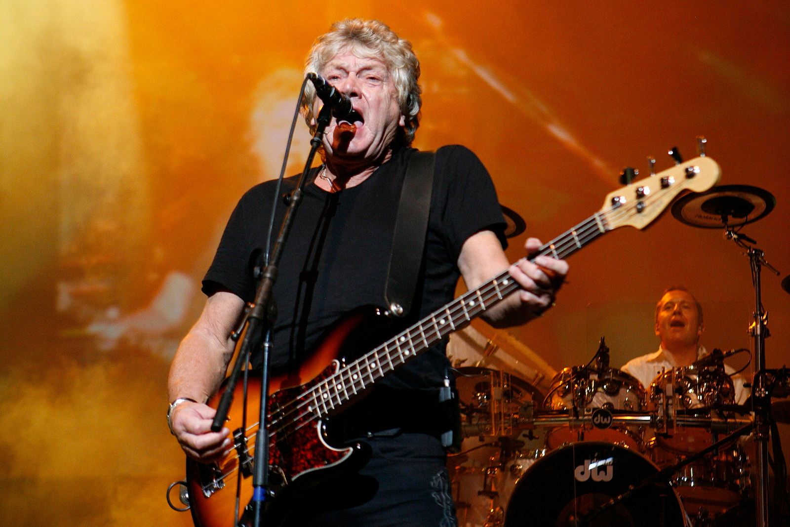 John Lodge on Moody Blues: 'I Don't Want That Music to Die'