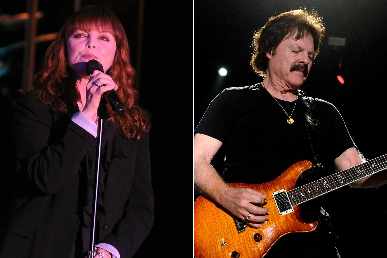 Pat Benatar, Doobie Brothers Lead First Rock Hall Fan Vote