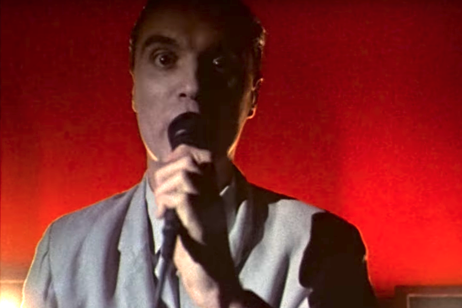 35 Years Ago: Talking Heads' 'Stop Making Sense' Changes Concert Films Forever