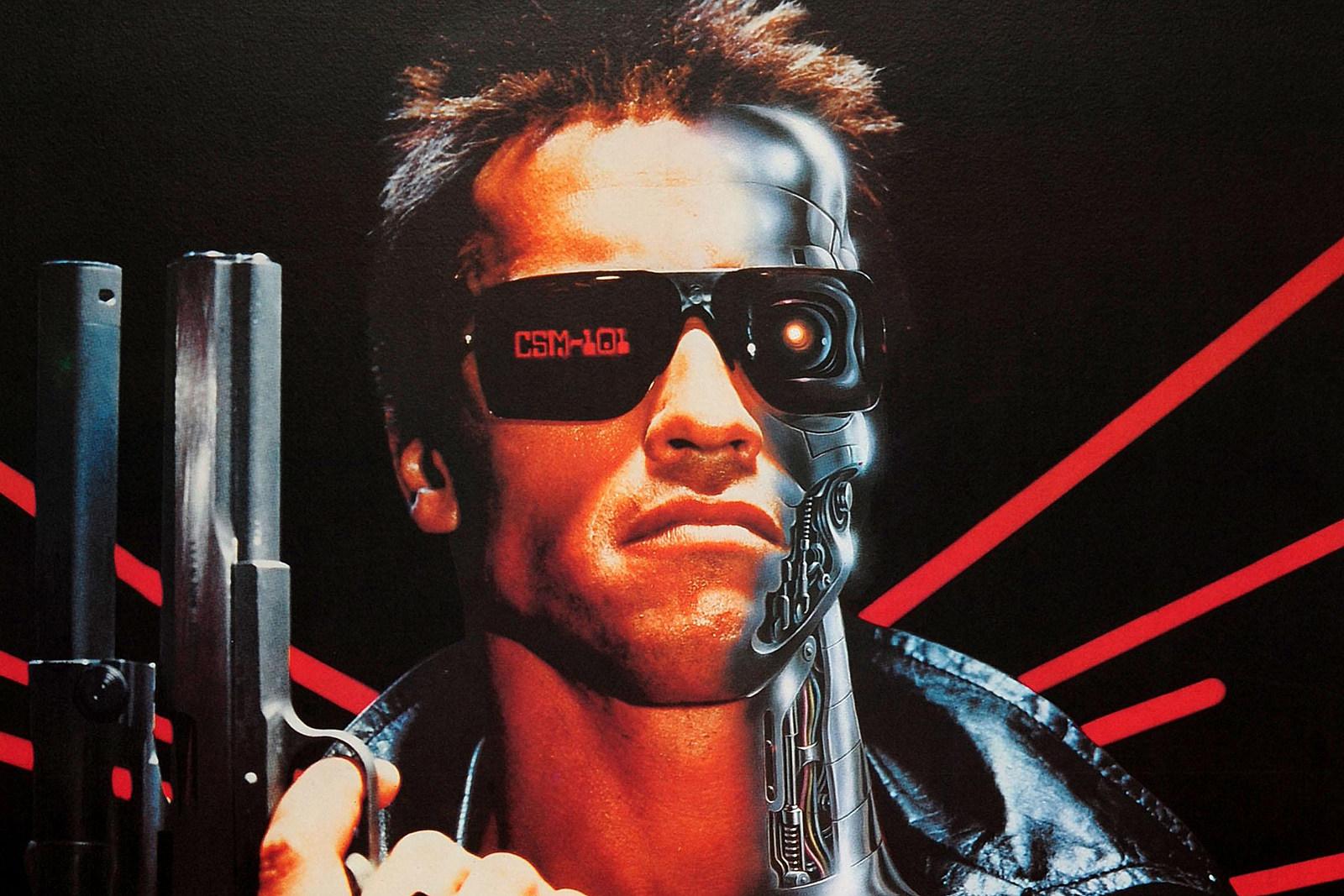 35 Years Ago: Arnold Schwarzenegger Becomes 'The Terminator'