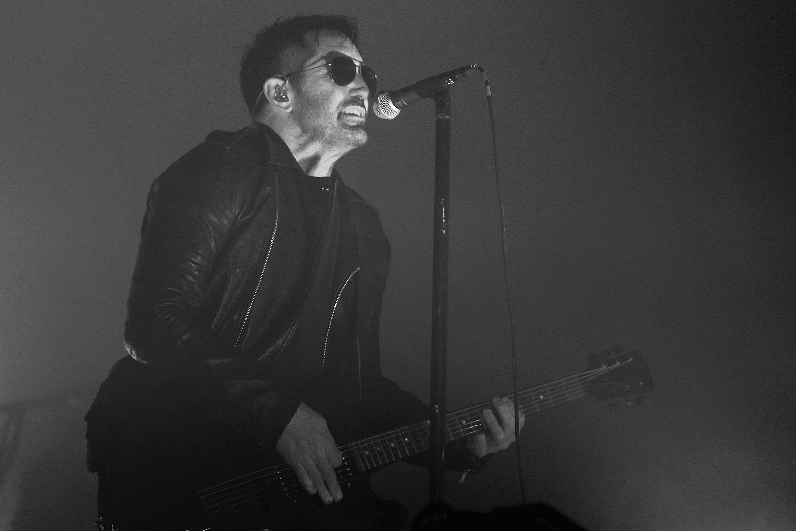 5 Reasons Nine Inch Nails Should Be in the Rock and Roll Hall of Fame