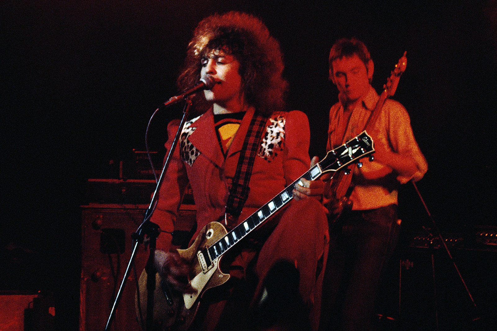5 Reasons T. Rex Should Be in the Rock and Roll Hall of Fame