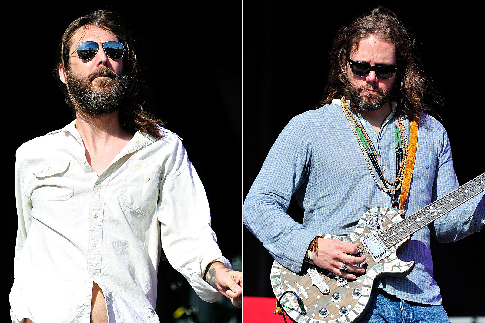 First Black Crowes Reunion Dates Leak, Will Play Entire Debut LP