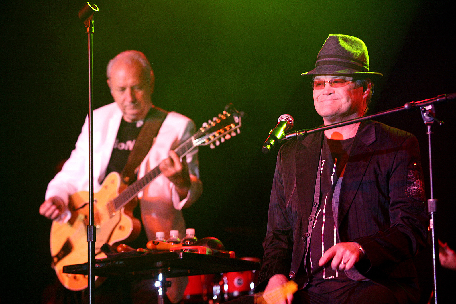 Monkees Announce New Tour and Live Album